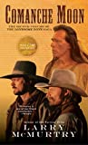 Comanche Moon (Lonesome Dove) - book cover picture