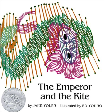 [The Emperor and the Kite]