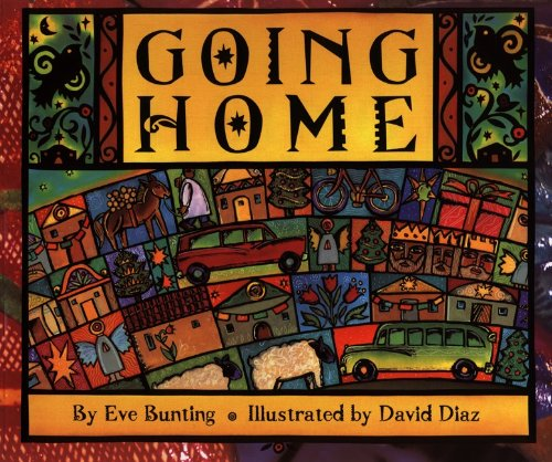 Going Home (Turtleback School & Library Binding Edition) (Trophy Picture Books (Pb))