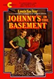 Johnny's in the Basement (Avon Camelot Books)