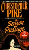 The Season of Passage - book cover picture