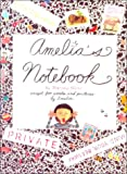 Amelia's Notebook (Amelia (Hardcover American Girl)) - book cover picture