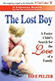 The Lost Boy: A Foster Child's Search for the Love of a Family - book cover picture