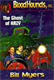 The Ghost of Krzy (Bloodhounds, Inc.)