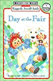 Day at the Fair (Classic Raggedy Ann & Andy (Paperback))