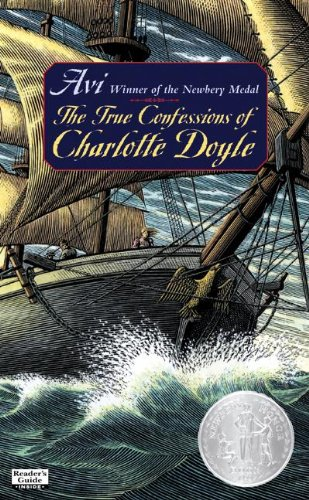 [The True Confessions of Charlotte Doyle]