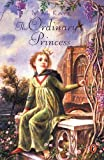 Ordinary Princess - book cover picture