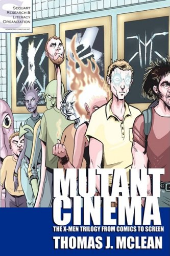 Mutant Cinema cover