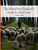 SharePoint Shepherd's Guide for End Users Cover