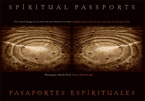Spiritual Passports: The Unseen Images of an Artist Who Never Lived to See Them