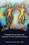 Love is the Link book cover.