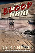 Blood Harbor by Rick Chesler