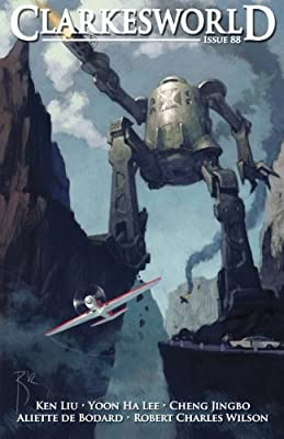 "Short Fiction Friday: ""The Clockwork Soldier"" by Ken Liu (Clarkesworld, January 2014)"