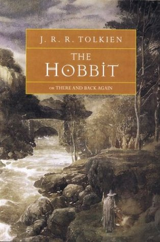 The Hobbit: or There and Back Again, J.R.R. Tolkien