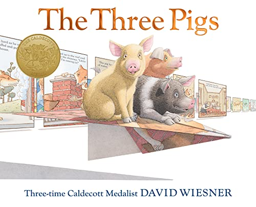 [The Three Pigs]