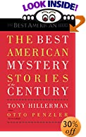The Best American Mystery Stories of the Century by  Otto Penzler (Editor), Tony Hillerman (Editor) (Paperback - April 2001)