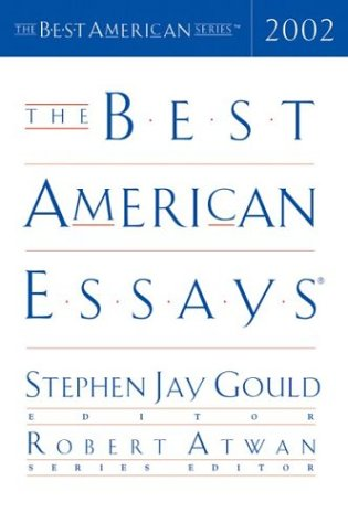 Best American Essays 2002 (The Best American Series)