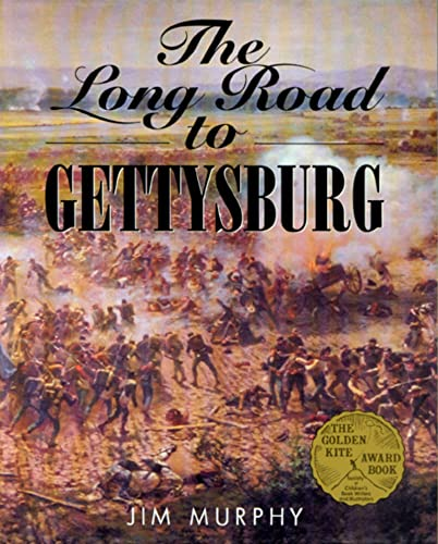 [The Long Road to Gettysburg]