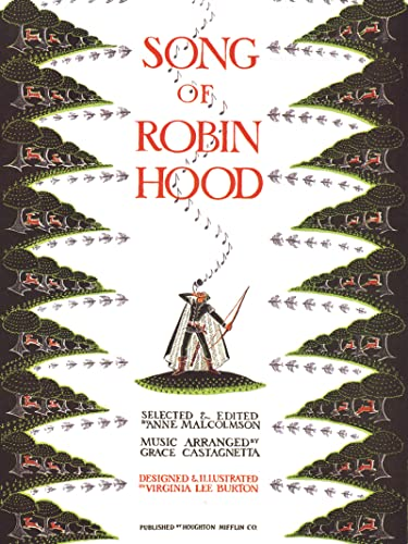 [Song of Robin Hood]