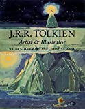 J.R.R. Tolkien : Artist and Illustrator