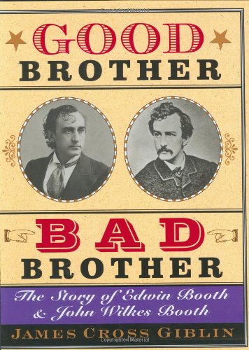 [Good Brother, Bad Brother]