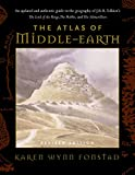 Atlas of Middle Earth
