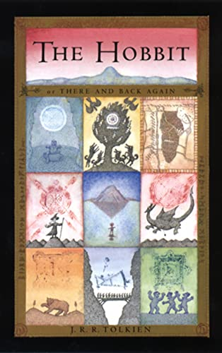 The Hobbit: Or, There and Back Again, Tolkien, J.R.R.