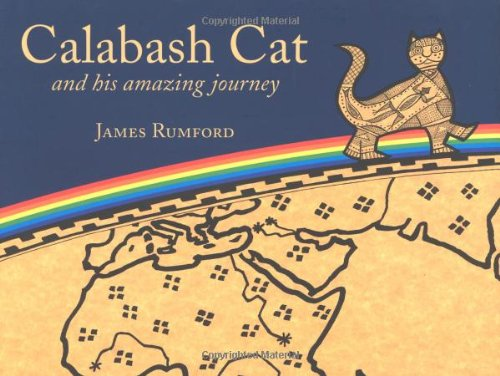 [Calabash Cat and His Amazing Journey]