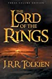 Book Cover: The Lord Of The Rings (box Set) by J.R.R. Tolkien