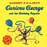 Curious George and the Birthday Surprise (Curious George)