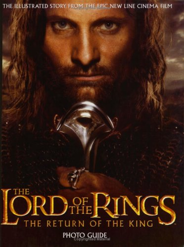 The Lord of the Rings: The Return of the King / ��������� �����: ����������� ������ (2003)