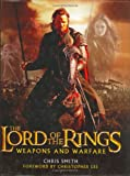 Lord of the Rings Weapons and Warfare
