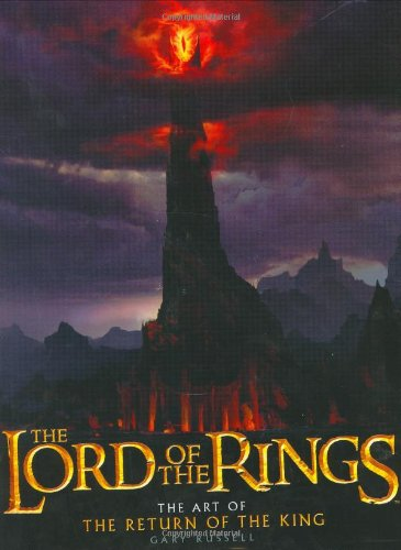 The Art of The Return of the King (The Lord of the Rings)