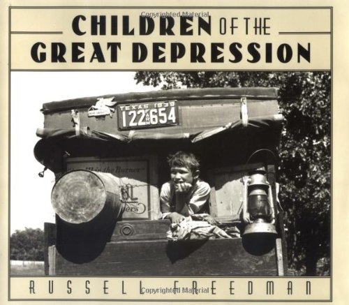 [Children of The Great Depression]