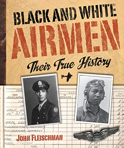 [Black and White Airman: Their True History]