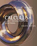 image of Calculus : Early Transcendental Functions
