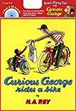 Curious George Rides a Bike (1952) (Book) written by H. A. Rey, Margret Rey