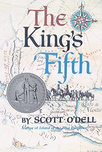 [The King's Fifth]