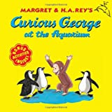 Book Cover: Curious George by H.A. Rey
