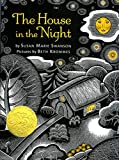 Book Cover: The House In The Night By Susan Marie Swanson