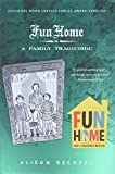 Fun Home Tragicomic