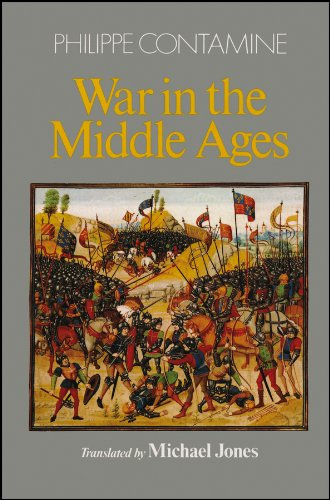 War in the Middle Ages, Contamine, Philippe
