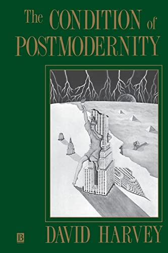 the condition of postmodernity essay Postmodernism/postmodernity is associated with an we need to differentiate the terms and concepts of the postmodern (as a condition of a essays on postmodern.