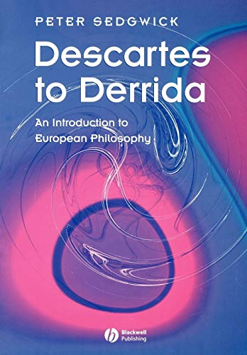 an introduction to the analysis of the philosophy of descartes René descartes introduction that is not descartes's entire contribution to philosophy—not by a long shot descartes's actual interest is in attaining absolute.
