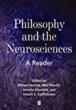 Philosophy and the Neurosciences
