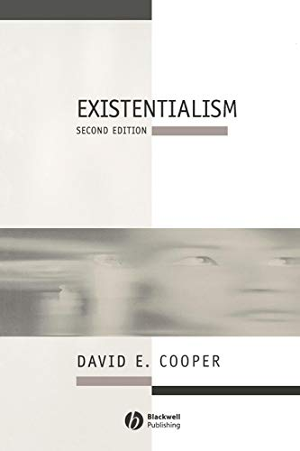 Existentialism: A Reconstruction