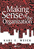 Buy Making Sense of the Organization from Amazon