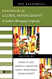 Buy The Blackwell Handbook of Global Management: A Guide to Managing Complexity from Amazon