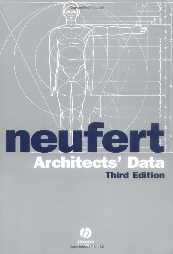 Architects' Data (3rd Edition)
