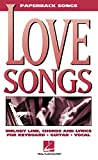 Love Songs (Paperback Songs)